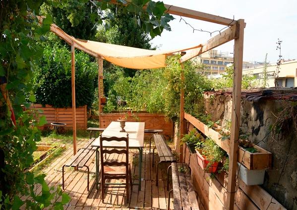 Le bois : le choix du tout-terrain pour sa terrasse