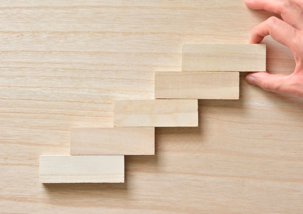 J'installe un escalier : quelques conseils