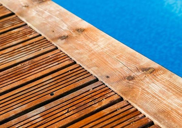 [Vidéo] Une structure de piscine bois, c'est possible !