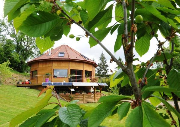 Construction bois : Le choix du terrain