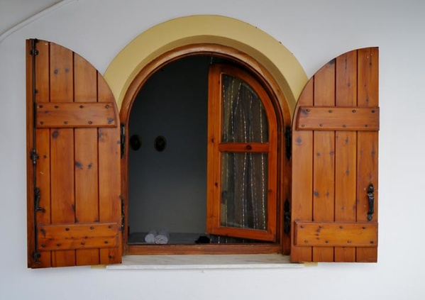 Les fenêtres bois, le choix du sur-mesure