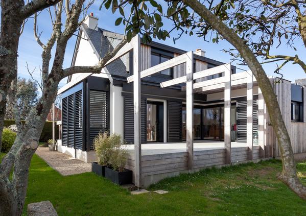 5 maisons qui vont vous faire rêver