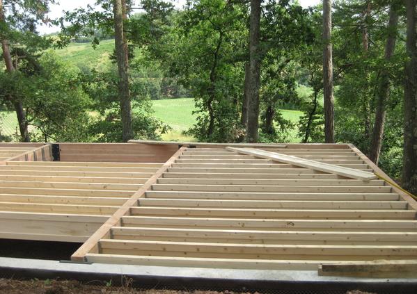 Plancher bois : Les règles à connaître