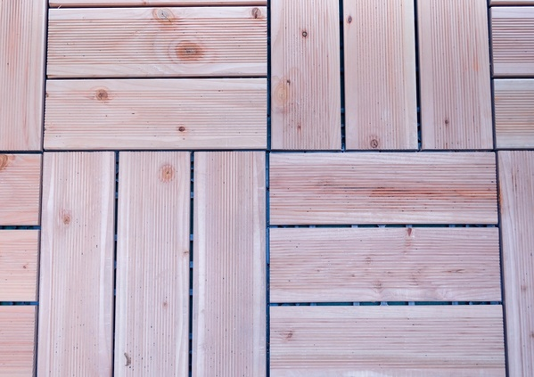 Terrasse bois : Comment l'assembler ?