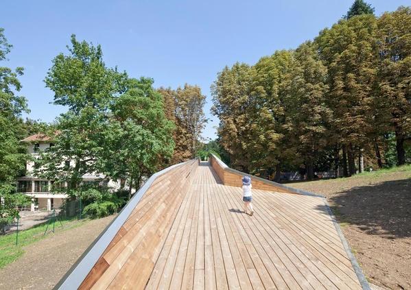 Ponts et passerelles : les plus belles réalisations françaises