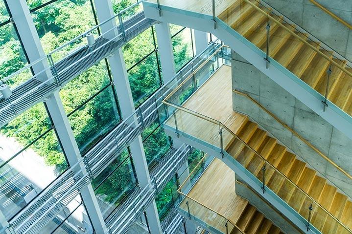 [Tuto] Escalier : Comment définir l'implantation de son escalier ?