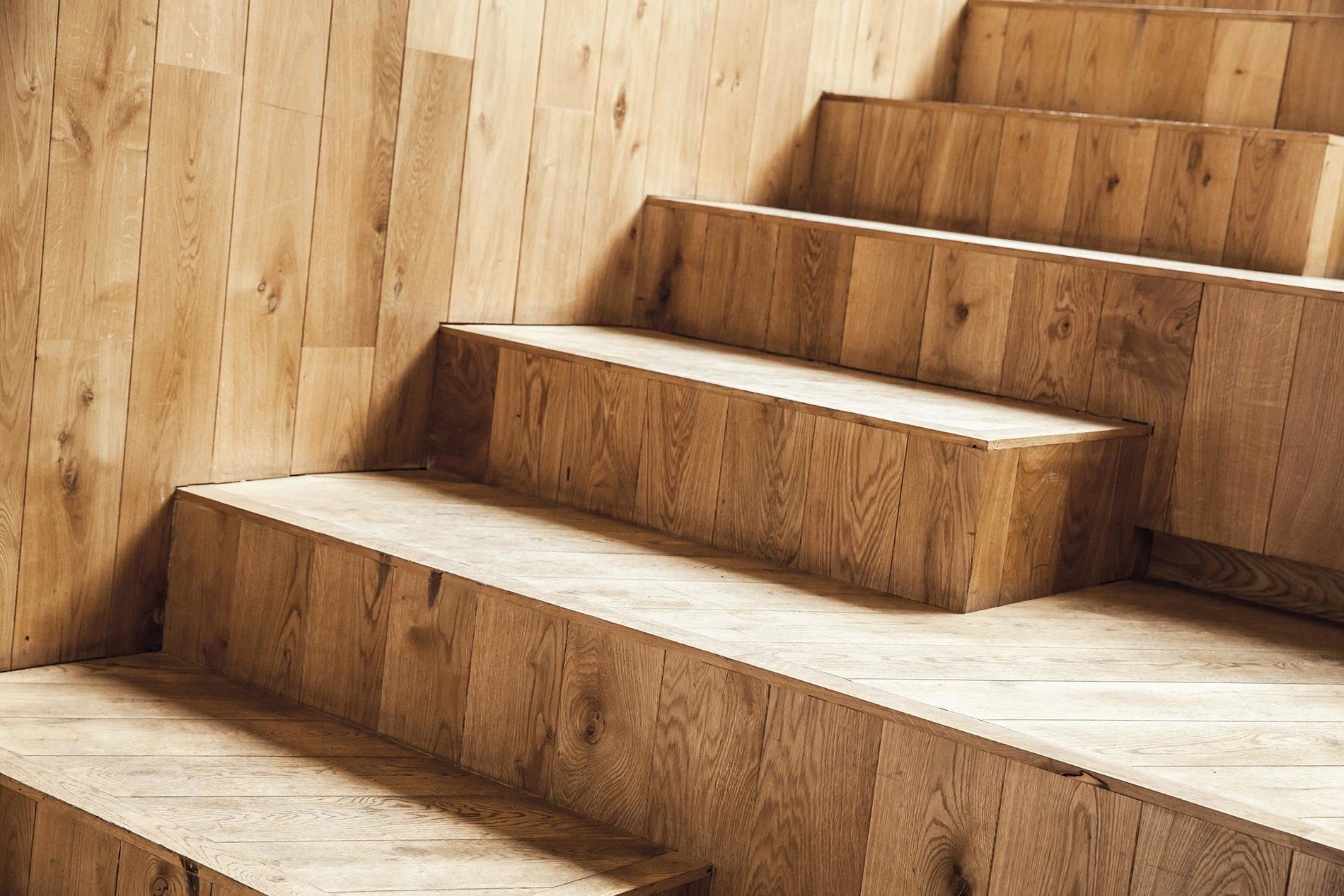 Escalier bois : Choisir son essence