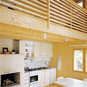 Rénovation : Pourquoi utiliser le bois en rénovation ?