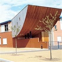 Construction bois : Souplesse et légèreté