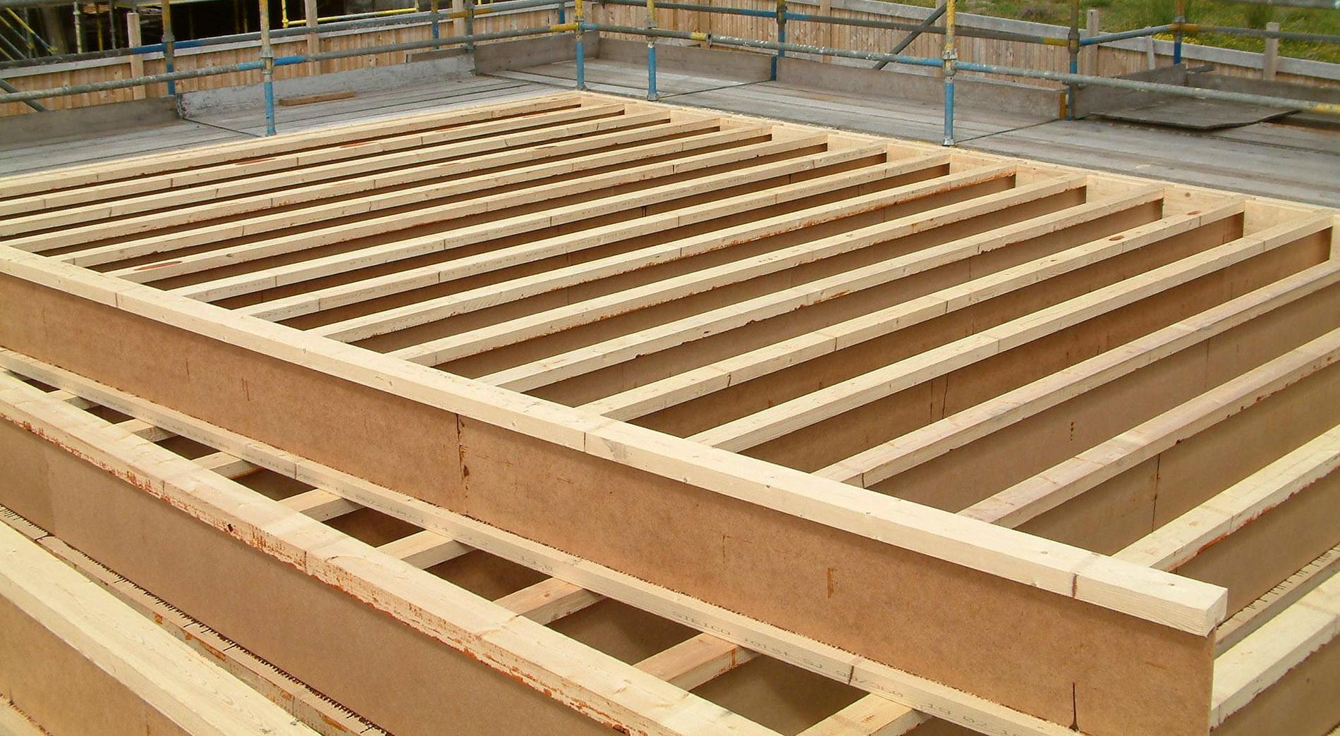 Plancher bois : Les dessous cachés des planchers bois