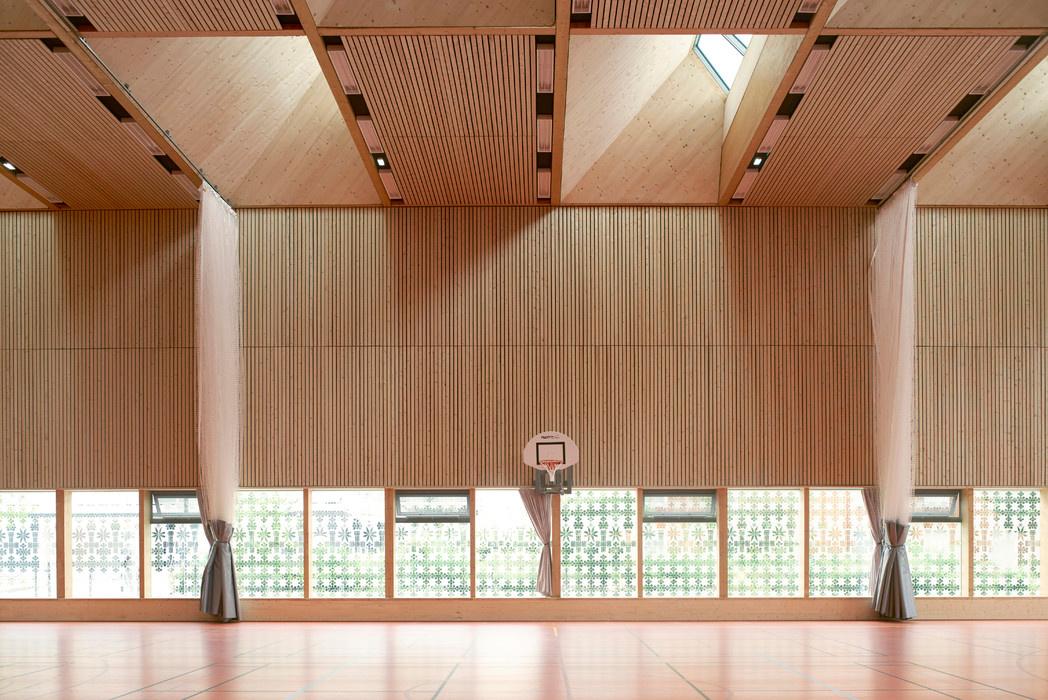 Les bienfaits du bois dans les pratiques sportives