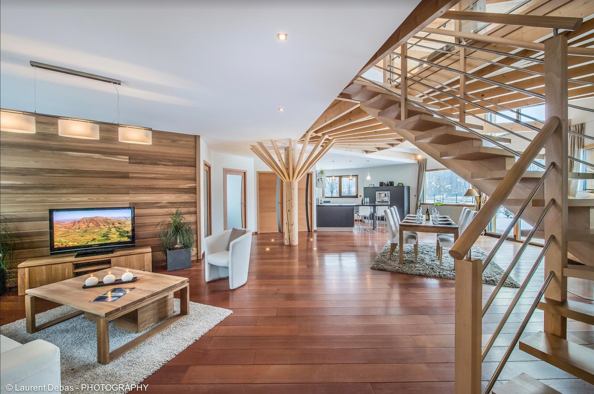 Escaliers : Standard ou sur mesure ?
