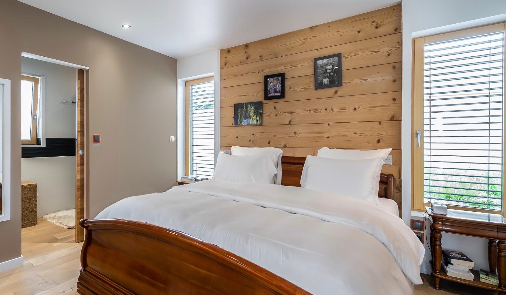 Panneaux bois décoratifs