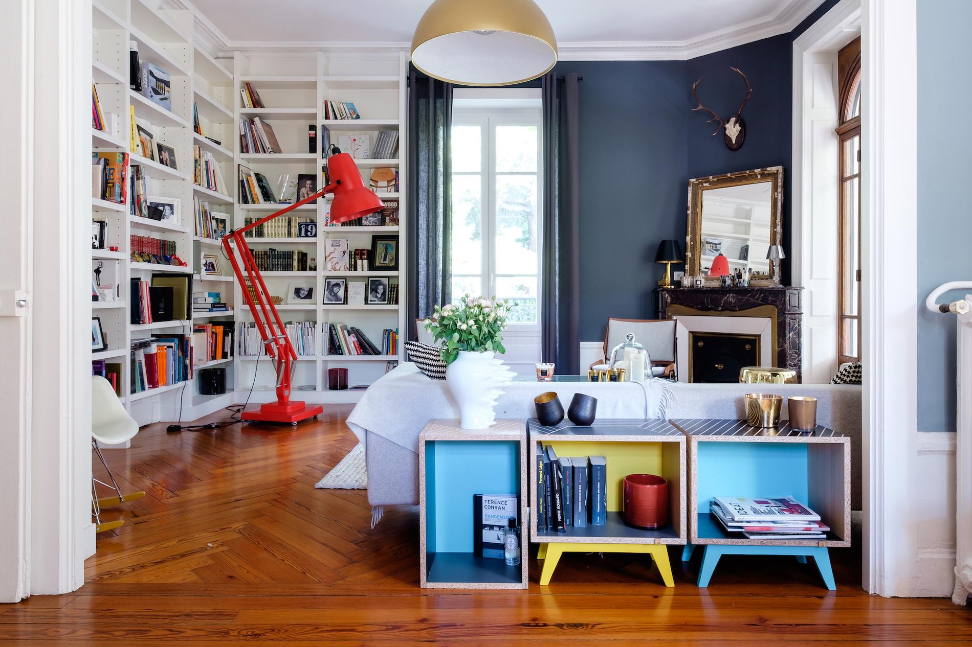 La nouvelle vie des meubles en bois ?