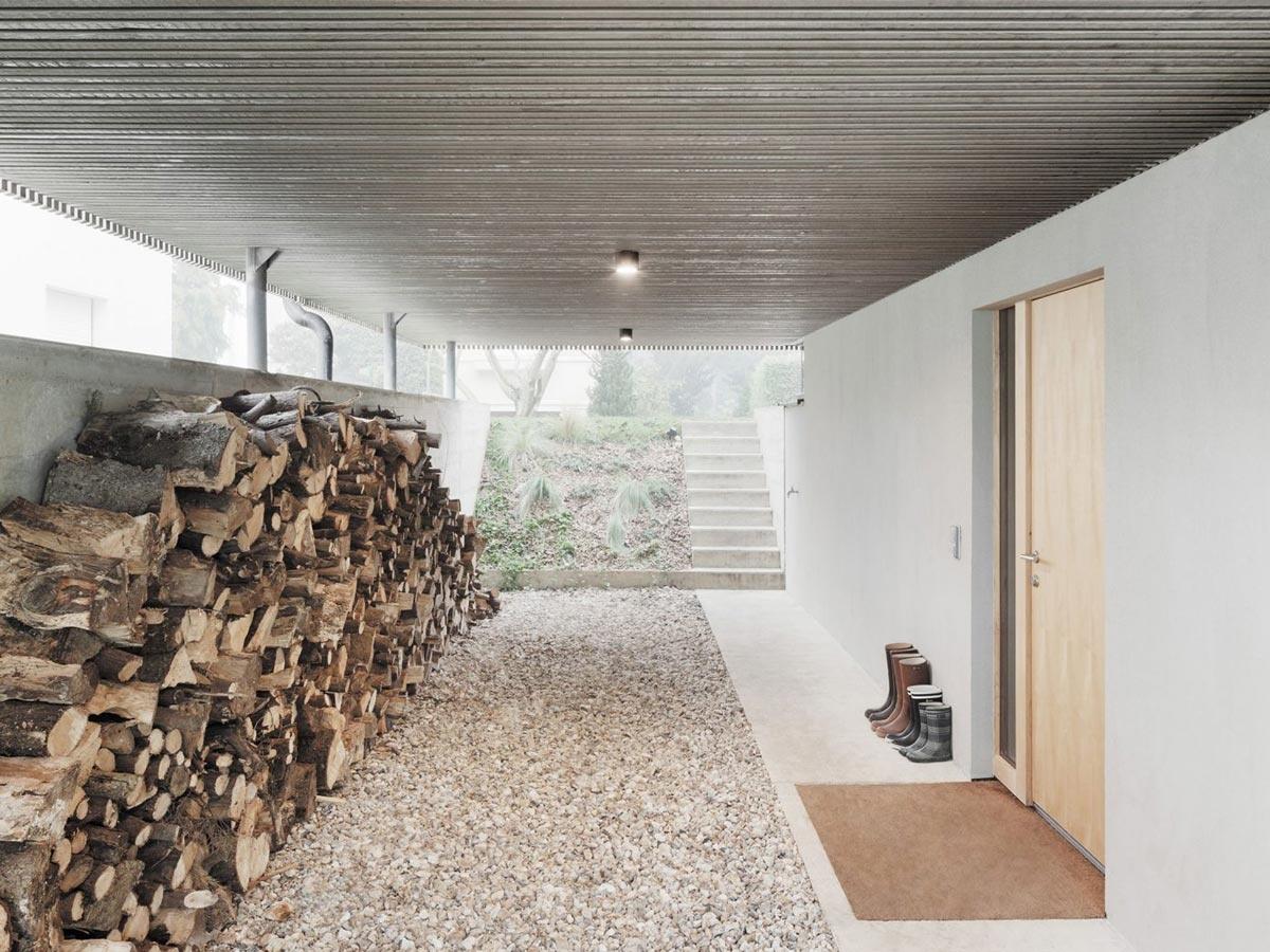 Paroles d'architecte : l'engagement pour le bois vu par Mischa Witzmann