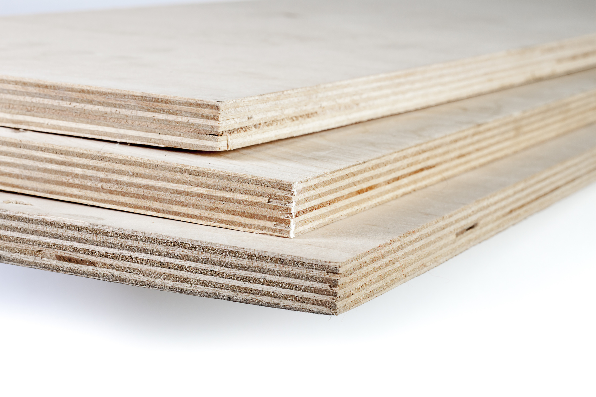 Les nouveaux matériaux de structures bois