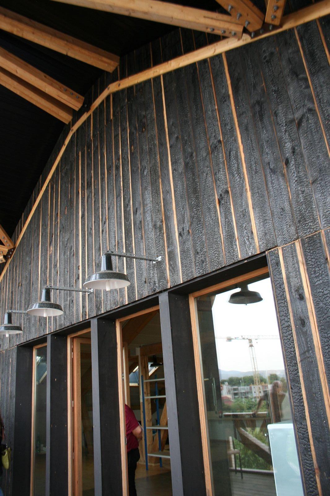 Le bois : Un matériau résistant