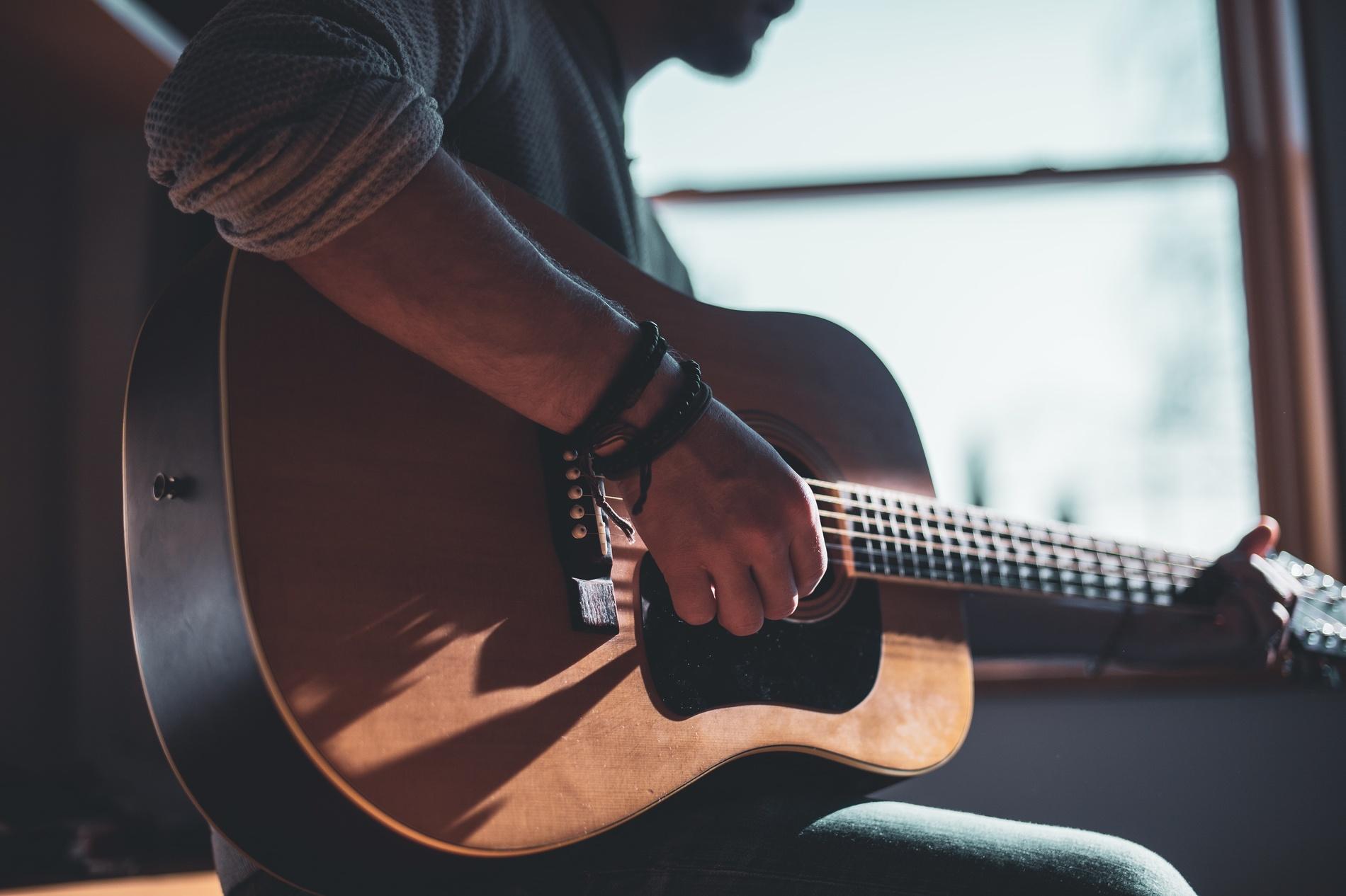 Un salon de musique chez soi : Conseils