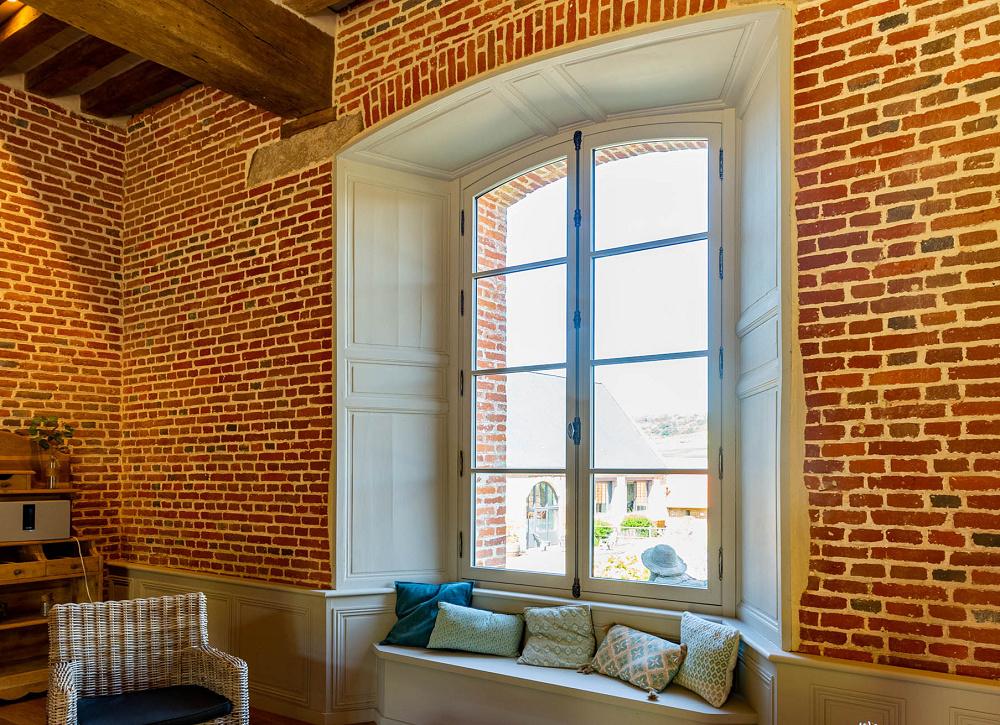 Rénovation : faites le choix de la fenêtre bois