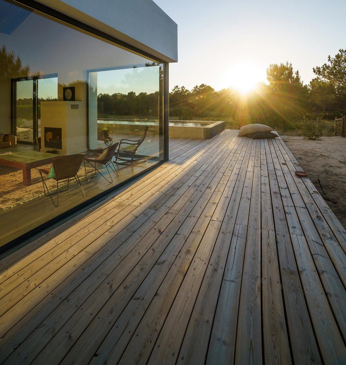 Quel Est Le Meilleur Bois Pour Terrasse terrasses bois (conseils & inspirations) | bois