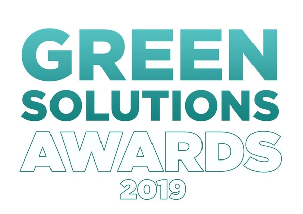 Inscription au Green Solutions Awards 2019
