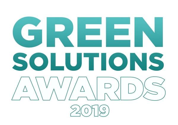 Inscription au Green Solutions Awards 2019