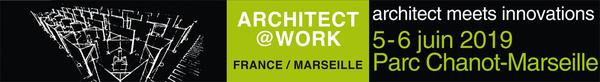 Archtect@work Marseille
