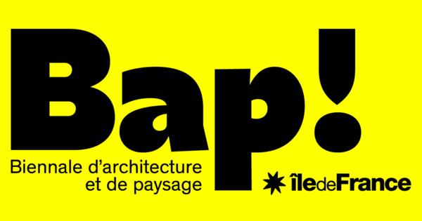 Biennale d'architecture et du paysage de Versailles