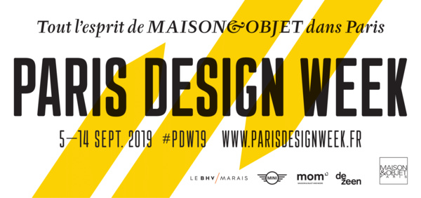 Paris Design Week, le Off de Maison & Objet