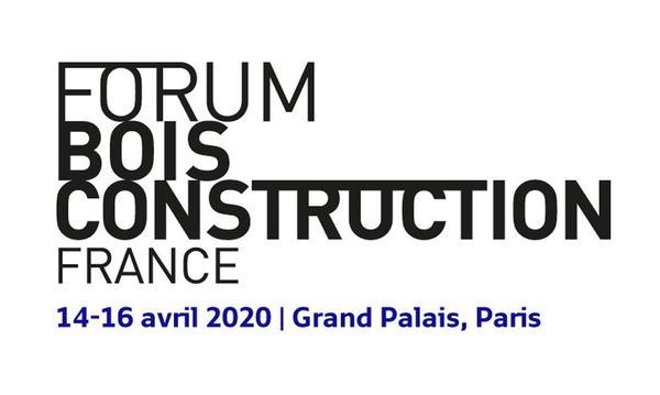 Appel à projets pour le forum bois construction 2020