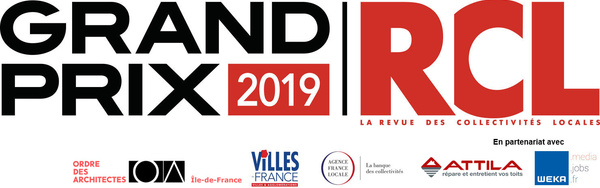 Grand Prix des Collectivités 2019 en partenariat avec le CNDB