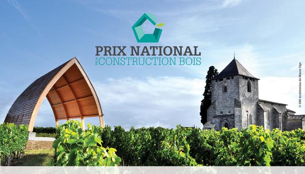Organisé chaque année depuis 2012, le Prix National de la Construction Bois met en lumière l'excellence de la filière forêt-bois française en récompensant des ouvrages remarquables dans sept catégories et typologies de bâtiments.