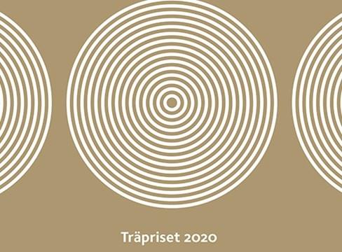 Le Swedish Wood Award 2020 sera remis le 2 décembre ! Inscrivez-vous pour suivre cette remise de prix en direct depuis chez vous.