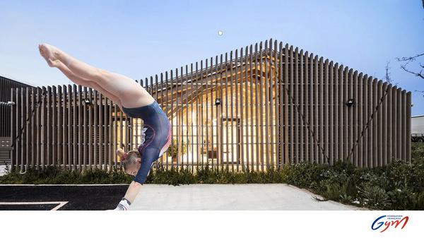 Bois.com vous dévoile le 1er épisode (format court) de sa série de vidéos #Parallèles avec la Fédération Française de Gymnastique