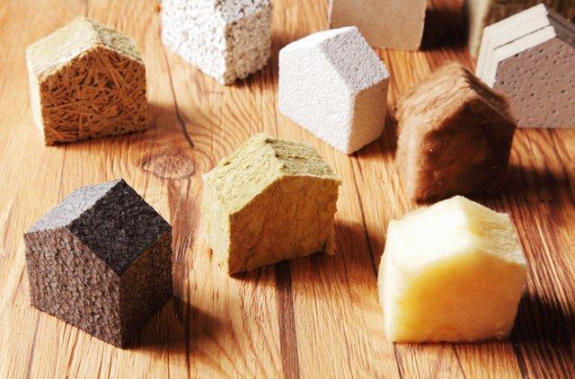 Les nouveaux matériaux de structure bois
