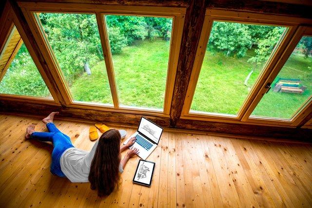 Fenêtres / menuiseries extérieures