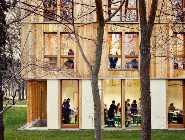 Bâtiments publics et urbanisme