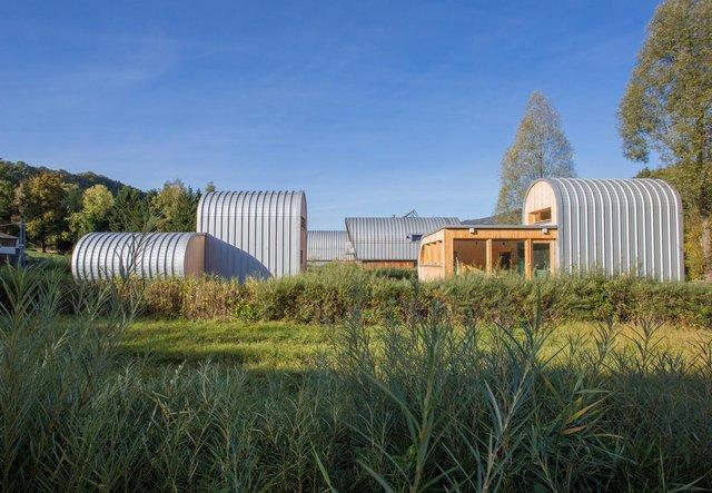 La préfabrication : une maison en un temps record
