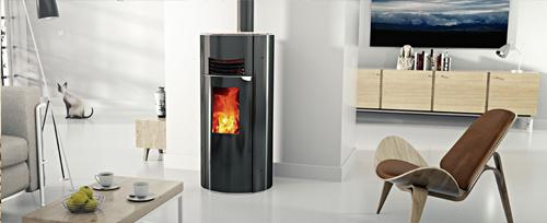 Le chauffage au bois, un atout pour l'environnement