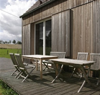 5 conseils pour préserver le bois d'extérieur