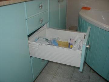 [Tuto] Salle de bain : Comment réaliser un meuble ? (1/3)