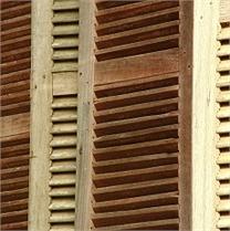 Fermetures bois : Les avantages