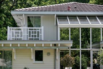 [Réalisation] Maison en Gironde : Mixité bois et verre