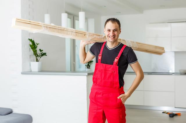 Agencements en bois, 5 raisons de choisir du sur-mesure