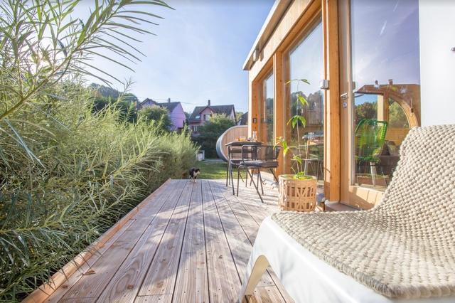 Terrasse : Quels sont les avantages du bois ?