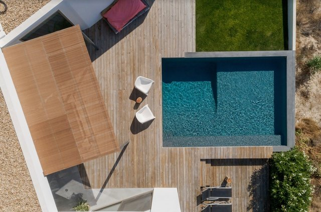 Deck de piscine : Comment choisir ?