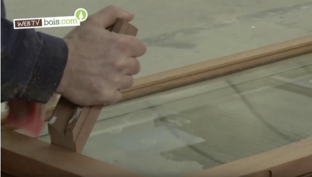 [Vidéo] Fenêtre bois : Les méthodes de fabrication