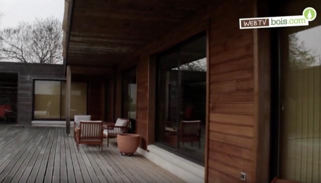 [Vidéo] Bois & Humidité