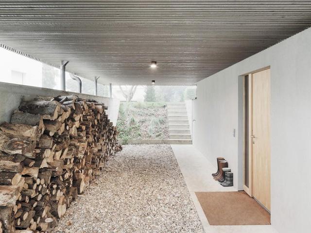Paroles d'architecte : le Club Oui Au Bois et ses engagements vus par Mischa Witzmann