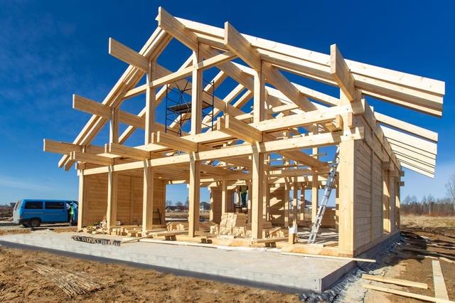 Ossature bois : des solutions et des systèmes multiples